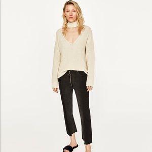 Zara Sweater Size S